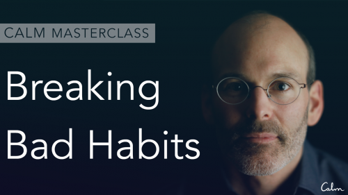 masterclass helps break your bad habits in 2018